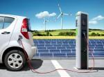 Künftig soll der Verbrauch an die Stromerzeugung angepasst werden, beispielsweise indem Autos geladen werden.  Foto: Petair/Fotolia
