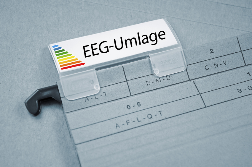 Die Regelungen zur Zahlung der EEG-Umlage lassen viele Fragen offen und haben schon einige juristische Diskussionen ausgelöst. Foto: Stockwerk /fotolia