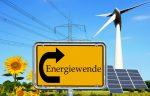 Die Bundesregierung hat den Referentenentwurf zur EEG-Novelle vorgelegt. Für Erzeuger von Wind- und Solarstrom soll es starke Veränderungen geben. Foto: PhotographyByMK/Fotolia