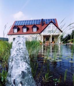 Gebrauchte Anlagen werden zunehmend angeboten. Foto: BSW-Solar/Suntechnics