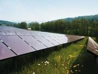 Freiflächenanlage. Foto: Fronius/IBC Solar
