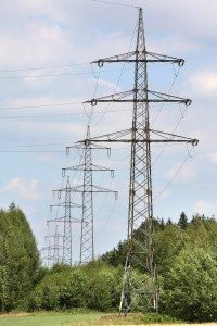 Stromnetz Quelle: www.enviaM.de