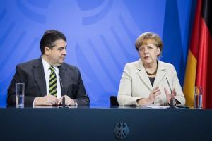 Foto: Bundesregierung/Denzel