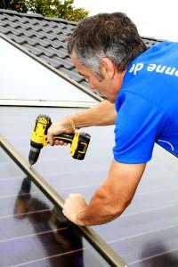 Anlagen bauen und verpachten - das Modell erfreut sich zunehmender Beliebtheit. Foto: BSW-Solar