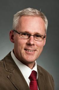 Olaf Wollersheim ist Experte für Batteriespeicher am Karlsruher Institut für Technologie. Foto: KIT