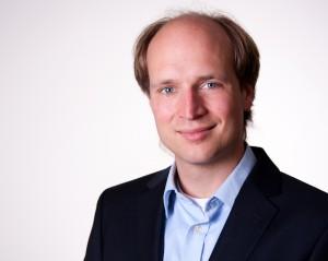 Florian Kubitz verantwortet das Qualitätsmanagement bei SunEnergy Europe. Foto: Kubitz