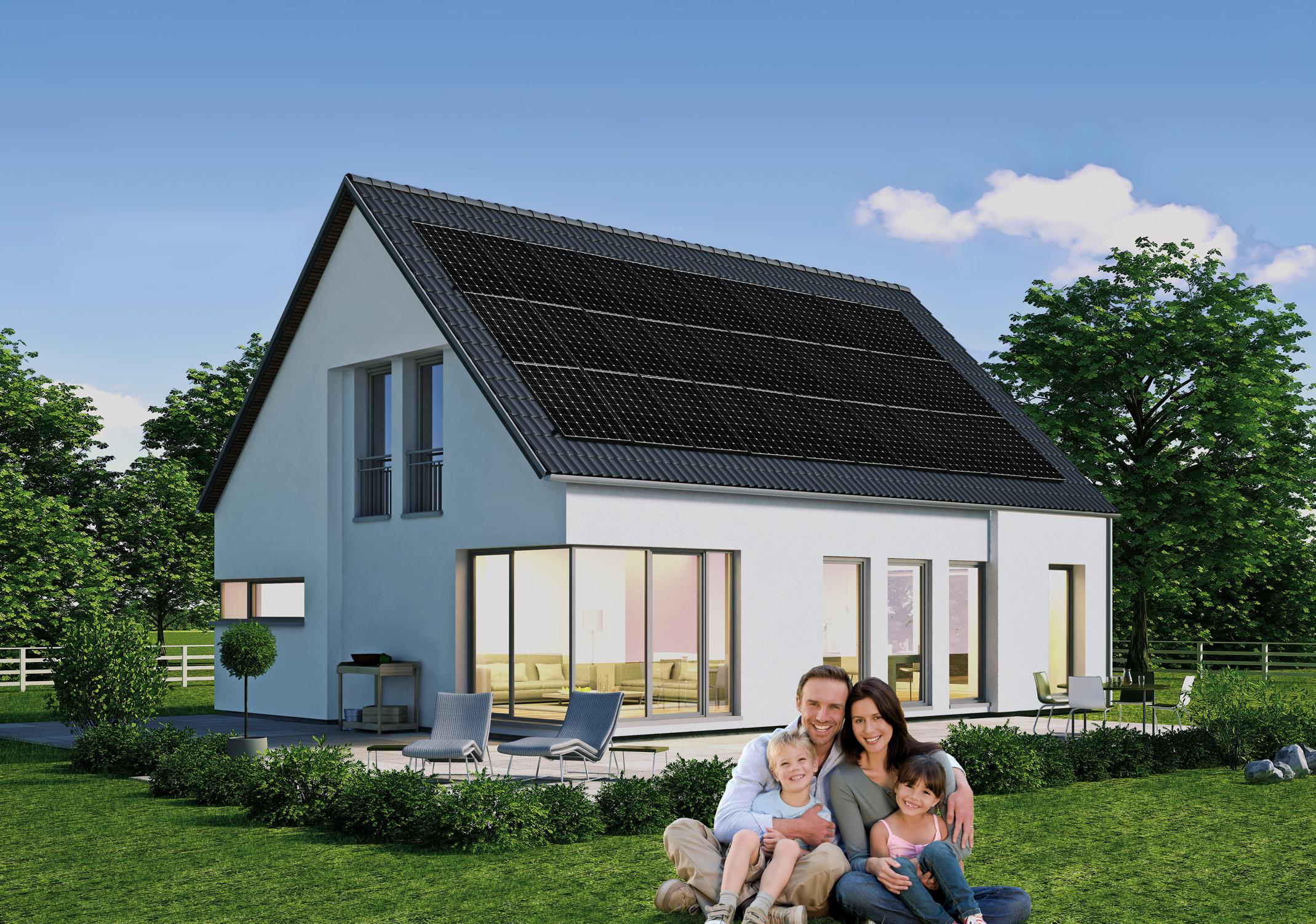 solarstrom hei t heute energiekosten senken. Black Bedroom Furniture Sets. Home Design Ideas
